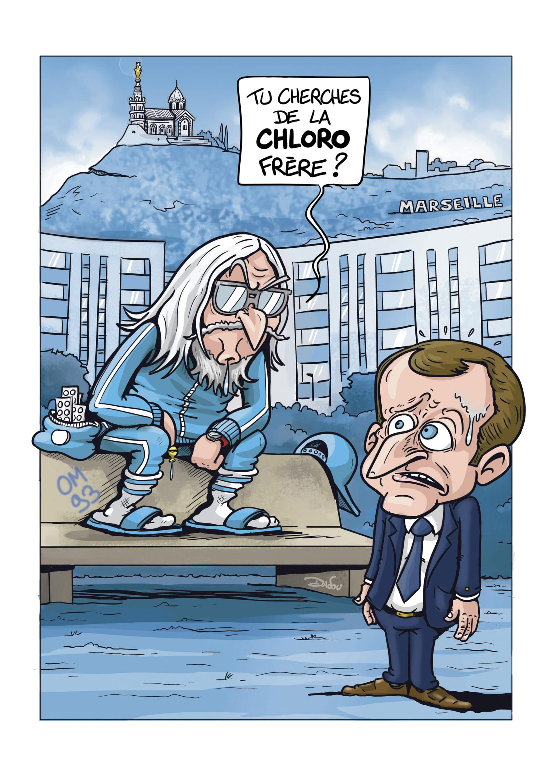 Chloro Frère